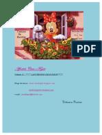 Apostila Casa e Fogão - V.12 - Lanchinhos Deliciosos