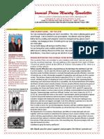 JPM 06 2016 Newsletter