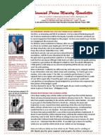 JPM 03 2016 Newsletter