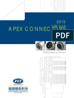 APEX Connector S 187EO 132 2