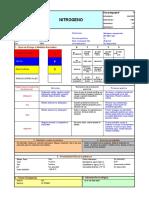 FDS -009-Nitrógeno