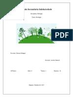 Ecologia Ermen