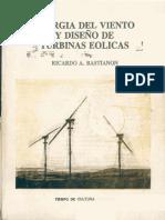 LIBRO-Bastianon_ Energia Del Viento Y Diseño De Turbinas Eólicas.pdf
