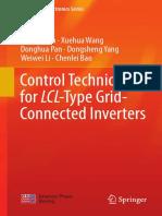 Book Grid Inverters