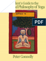 A Student's Guide to the History and Philosophy of Yoga, Revised Edition ( PDFDrive.com )