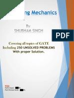 Engineering mechanics by shubham singh U - 22.pdf