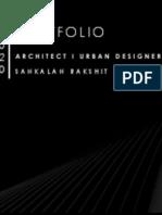 Portfolio Sankalan Rakshit 2020