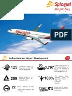 Spicejet - Company Profile