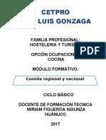35 COMIDA REGIONAL Y NACIONAL 2017-1.doc