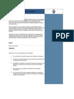FR001-Principes de base de l'évaluation économique