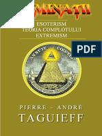 Taguieff-Pierre-Andre-Iluminatii-o carte impotriva celor care conduc-demasare.pdf