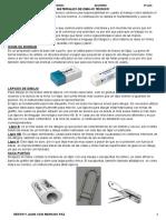 TALLER Lenguajes Tecnologicos tercero