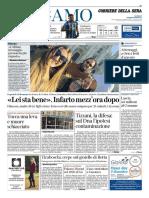 2019-12-05 Corriere Della Sera Bergamo