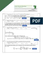 Exame de fisica 2013 - Resolvido