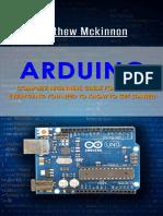 Arduino guia para principìantes