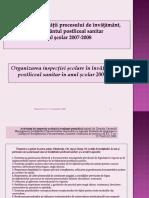 Sectiunea II Asigurarea calitatii 2008