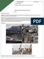 Loss Incidence Report  of   Jiangsu Tianjiayi Chemical hongkong (LIR19)