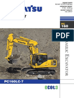 Komatsu PC160LC-7.pdf