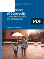 The Science Of Generosity Causes, Manifestations, And Consequences by Patricia Snell Herzog (z-lib.org)