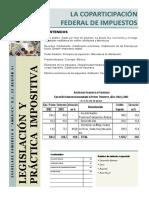 05 - La Coparticipación Federal de Impuestos
