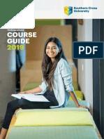 Undergraduate-Course-Guide