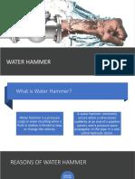 water hammer.pdf