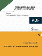 2 Clase Antijuricidad y Daño- Responsabilidad Civil- LAVF.pdf