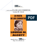 Alcott, Louisa - La Fiesta de Los Cubiertos