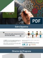 CEOLEVEL - Certificación PMP & CAPM - Formato Presencial.pdf