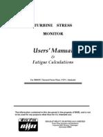 Tscmon Manual