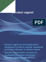 secret vaginal