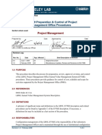 PMO-1.0 Prep and Control of Procedures.pdf