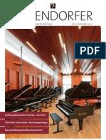 Bösendorfer Magazin 2010 de