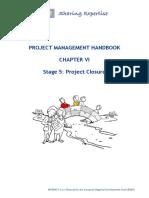 PMH 6 151215 Project closure.pdf