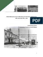 FEITOSA_Industrialização e urbanização em São Carlos nas décadas de 1930 a 1960 (Dissertação)