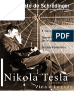 Tesla - Master of Lightning - O Mestre Do Raio
