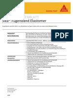 PDS FB Elastomer1_01_2010 Sika