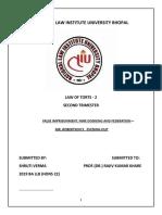 245245808-False-Imprisonment-Project (1).docx