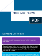 free cash flows.ppt