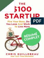 Chris Guillebaut _ resume _ 100 Startup pour lancer son business.pdf