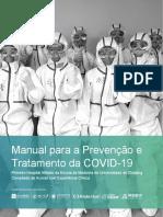 Handbook Covid-19 em Português