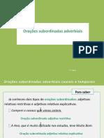 DIAL7_Oracoes subordinadas adverbiais.pptx