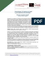 10 RCastano Psicoterapia-Juego-Intimidad CeIR V3N2