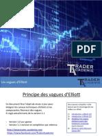 Principe des vagues d'elliott - PDF Téléchargement Gratuit