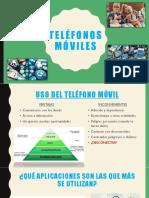 1. TELEFONÍA MÓVIL COMUNIDAD SECUNDARIA
