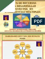 BANCO DE RECURSOS PARA DESARROLLAR PROYECTOS EN INTELIGENCIAS MULTIPLES.pdf