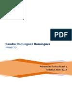Proyecto Fct Sandra