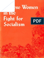 Clrinese Wornen in the Fight for Socialism - compiled by Chi Pen