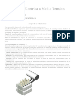 Subestacion Electrica a Media Tension_ Equipos de las subestaciones.pdf