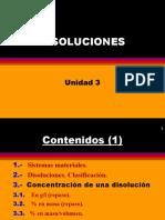 03 Disoluciones